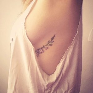 tattoos for delicate women