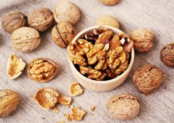 Nueces - Nuts