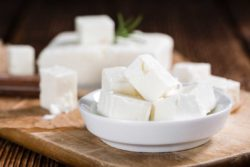 Queso fresco - Fresh Cheese