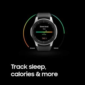 Samsung SM-R800NZSAXAR Galaxy Watch